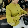 เสื้อเชิ้ตสไลต์เกาหลีทรงสวยเก๋ไม่ซ้ำใคร