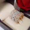 Diamond Ring แหวนเพชร CZ แท้