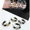 Chanel Earring ต่างหูชาแนลงานไฮเอนพร้อมส่ง