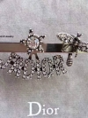 Christian Dior Earring ต่างหูคริสเตียนดิออ