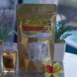 ชาอินคาชงน้ำร้อน สูตร1 (ใบล้วน) 100ชิ้น