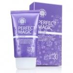 Welcos Perfect Magic BB Cream SPF30 PA++ บีบีที่ตอบทุกปัญหาการปกปิดที่ดีที่สุดของ Welcos