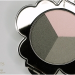 BISOUS BISOUS Glittering Love Trio Eyeshadow #02 7g. อายแชโดว์ประกายมุข 3เฉดสีในตลับเดียว