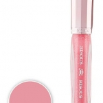 BISOUS BISOUS My lovely lady lip gloss #03 3.5g. ลิปกลอสสีหวานใส สไตล์เกาหลี