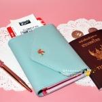[Shinzi Katoh] Smart Travelers (Passport Case)