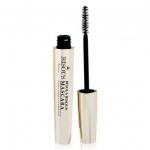 BISOUS BISOUS Glitter Love Mascara 7ml. มาสคาร่าสีดำเพื่อดวงตากลมโต กันน้ำ กันเหงื่อได้ดี