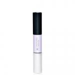 BISOUS BISOUS Dual Eyeliner #1 (Black+White Pearl)3g. อายไลเนอร์2เฉดสีในแท่งเดียว