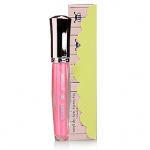 BISOUS BISOUS My lovely lady lip gloss #04 3.5g. ลิปกลอสสีหวานใส สไตล์เกาหลี