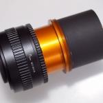 ISCO OPTIC 85MM.F2