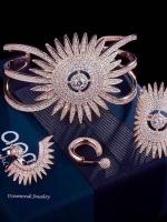 พร้อมส่ง APM Diamond Bangle & Ring งานสวยมาก
