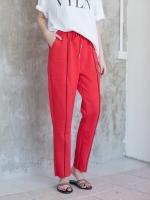 กางเกงวอมเข้าละค่า ตัวนี้เนื้อวอมหนา ใส่สบาย นิ่มและสวยมาก