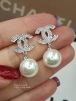 Chanel Earring งานต่างหูชาแนล