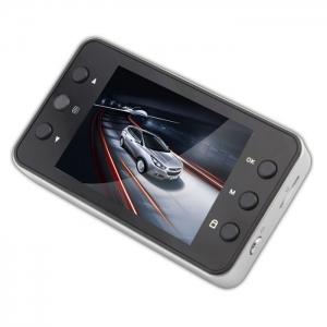 กล้องติดรถยนต์ FULL HD K6000 เมนูภาษาไทย -BLACK