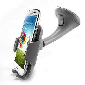 ที่วางมือถือในรถ car holder for iphone smartphones-black