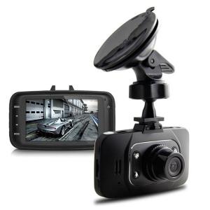 กล้องติดรถยนต์ full Hd GS8000L -black