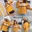 เสื้อผ้าเกาหลีพร้อมส่ง เสื้อไหมพรมแขนยาว ลายภาษาอังกฤษไหมพรมเนื้อนิ่ม thumbnail 5