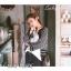 เสื้อผ้าเกาหลีพร้อมส่ง คุณค่าที่คุณคู่ควร งานชาแนลก็มานะคะ thumbnail 6