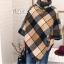 Burberry Clothes plaid woolen shawl thumbnail 2