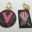 พวงกุญแจ Louis Vuitton งานเกาหลี thumbnail 3