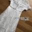 ชุดเดรสเกาหลีพร้อมส่ง เดรสผ้าลูกไม้สีขาวสไตล์แบรนด์ Self-Portrait thumbnail 9