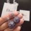 Christian Dior Earring ต่างหูคริสเตียนดิออ thumbnail 5