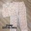 เสื้อผ้าแฟชั่นเกาหลีพร้อมส่ง เสื้อแขนกุดตัวสวยมาเข้าชุดกันกับกางเกงขายาวทรงเดฟ thumbnail 7