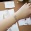 Christian Dior Necklace & Braceletพร้อมส่ง thumbnail 8