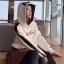 เสื้อผ้าเกาหลีพร้อมส่ง เสื้อจั้มเปอร์ Stlye Korea ผ้าเนื้อดีหนานุ่มใส่สบาย thumbnail 1