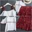 เสื้อผ้าเกาหลีพร้อมส่ง เซ็ท 2 ชิ้นสุดคุ้ม thumbnail 8