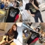 T-Shirt Dresses Gucci ลายแมว thumbnail 6