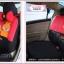 ชุดหุ้มเบาะรถยนต์ ลาย Garfield (แดง-ดำ) thumbnail 2