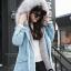 เสื้อผ้าเกาหลีพร้อมส่ง Winter Ultra Warm Jacket thumbnail 2