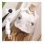 เสื้อผ้าเกาหลีพร้อมส่ง เชิ้ตสุดเก๋ ลายปักผึ้งที่กระเป๋าหน้า thumbnail 8