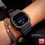 GShock G-Shockของแท้ ประกันศูนย์ DW-5600BBN-1(Resin) thumbnail 5