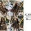 เสื้อผ้าแฟชั่นเกาหลีพร้อมส่ง เสื้อไหมพรมงาน Knit สวยมากๆเลยคะ thumbnail 9