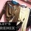 เสื้อผ้าเกาหลีพร้อมส่ง เสื้อผ้าวิ้ง งานBY #Let's Remix Paris thumbnail 12