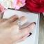 พร้อมส่ง Diamond Ring แหวนเพชรงานเพชร CZ แท้ thumbnail 5