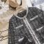 เสื้อคลุมผ้าทวีตชาแนล งานเกรดพรีเมียม thumbnail 18