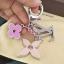 พวงกุญแจ Louis Vuitton งานไฮเอน thumbnail 1