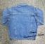 เสื้อผ้าแฟชั่นเกาหลีพร้อมส่ง เสื้อแจ็คเก็ตยีนส์แต่งปักดอกไม้ thumbnail 5