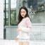 เสื้อไหมพรมงานเกาหลี คอกลม thumbnail 8