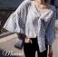 เสื้อผ้าเกาหลีพร้อมส่ง เสื้อสไตล์สาวโคเรีย thumbnail 4