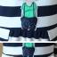เสื้อตัวยาว คอกลม แขนยาว thumbnail 9