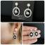Chanel Earring ต่างหูชาแนลงานไฮเอนพร้อมส่ง thumbnail 2