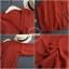 เสื้อผ้าเกาหลีพร้อมส่ง เสื้อคลุมไหมพรมนิ่มใส่สบาย thumbnail 8