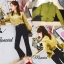 เสื้อผ้าเกาหลีพร้อมส่ง เสื้อเชิ้ตตัวนี้เก๋มากๆ thumbnail 4