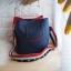 กระเป๋าแฟชั่นเกาหลี น่ารักๆ ที่มีแรงดึงดูดต่อใจ thumbnail 3