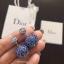 Christian Dior Earring ต่างหูคริสเตียนดิออ thumbnail 3
