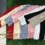 เสื้อผ้าเกาหลีพร้อมส่ง เสื้อลูกไม้อิตาลี่ แขนยาวสวยใส่สวยเรยค่ะ thumbnail 1