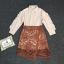 เสื้อผ้าเกาหลีพร้อมส่ง งานเซตสุดเก๋สไตล์เกาหลี thumbnail 7